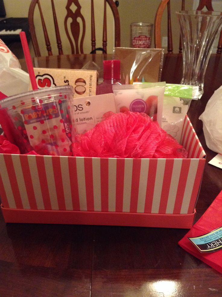 support running shoes mens Cute idea to give a friend or bestfriend or anyone for their birthday  cup body scrub and lotion  candy  nail polish stuff cute pencils gift basket  all found at target  25 00