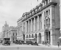 WAN-0006828 © WestPix EXACT DATE UNKNOWN (IMAGE TAKEN IN 1933) ST GEORGE'S…