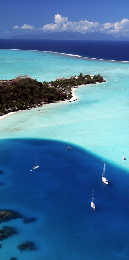 Bora Bora, French Polynesia   - Explore the World with Travel Nerd Nici, one…