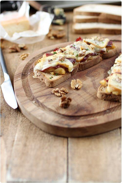 Contrairement à ce que l'on pourrait croire, le maroilles n'est pas un fromage fort. Au contraire, son goût est plutôt discret et on peut l'apprécier de bi