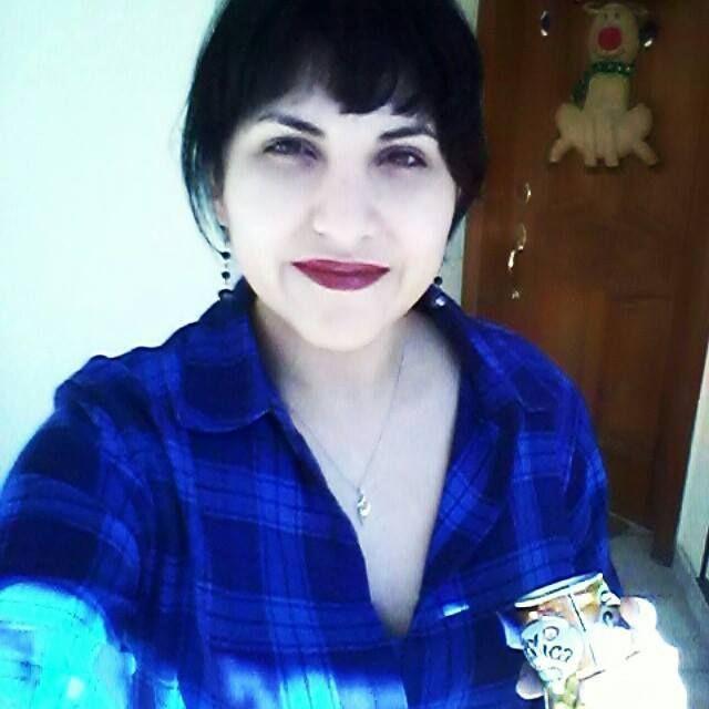 autorretrato una mañana navideña en la ciudad donde nací  Navojoa Sonora, México.