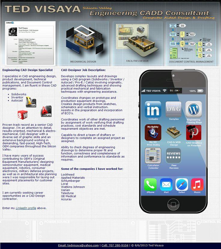 33 best Visual UX-UI Designs images on Pinterest Ui design, User - ux designer job description