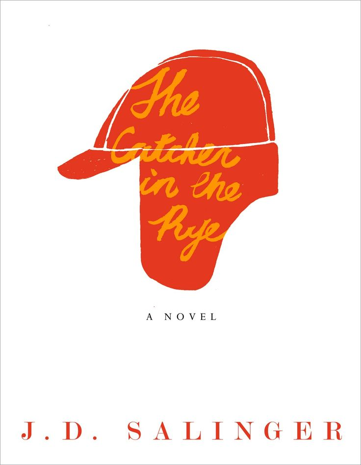 the catcher in the rye rewrite Explore lori bigler's board catcher in the rye on pinterest | see more ideas about catcher, rye and book quotes.