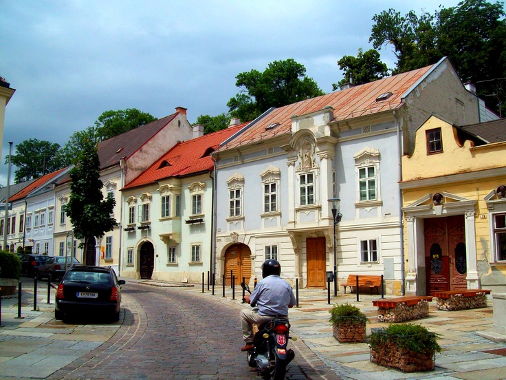 Eisenstadt, Austria