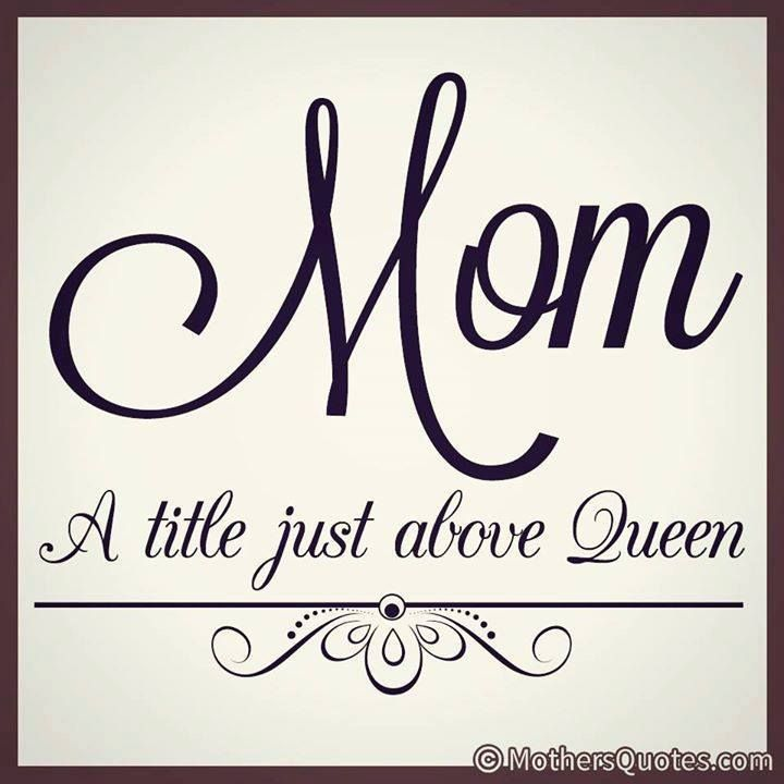 Happy Mothers Day To All You Beautiful Moms  <3