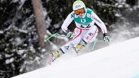Maria Hoefl-Riesch wins super-combi at alpine ski worlds - http://f3v3r.com/2013/02/08/maria-hoefl-riesch-wins-super-combi-at-alpine-ski-worlds/