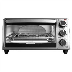 This Under Cabinet Toaster Oven Is Affordable. Is A Favorite Of Many  People. If Anyone Is Looking For An Inexpensive Toaster Oven, We Recommend  The