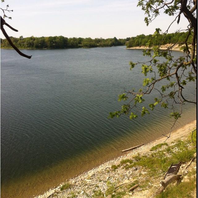 Fanshawe park conservation area