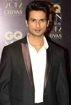 Shahid Kapoor was glad over visiting Sholay shooting location!