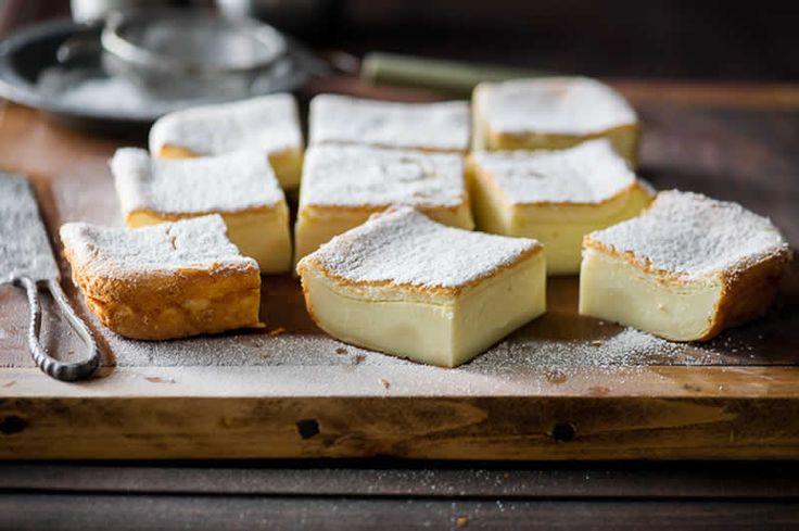 Gâteau magique facile à la vanille avec thermomix. Voici une autre recette de gâteau magique à la vanille, une recette facile et simple a réaliser...