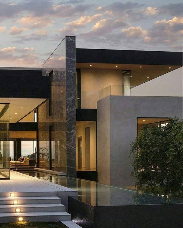 Follow ➡ @jjbs_team ✔ To learn more about interior desings  architecture and landscapes from around the world.