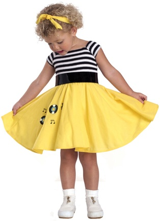 Check out the deal on Jukebox Jill Toddler Girl's Costume at Adorable Baby Clothing $18.95 http://www.adorablebabyclothing.com/product/RB11204.html