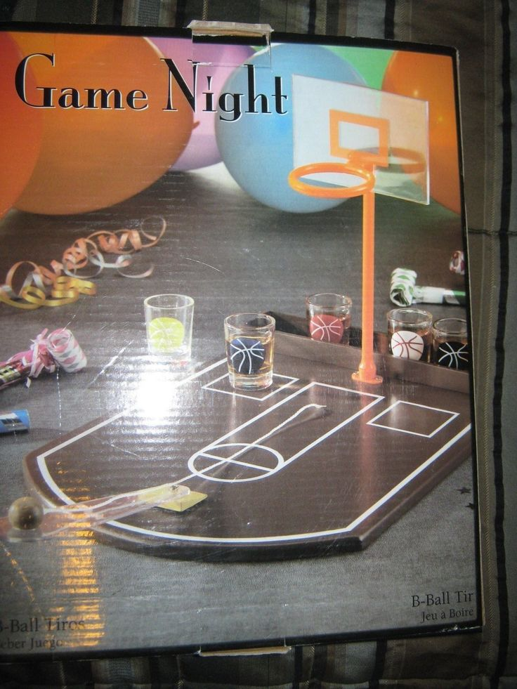 Game #night #basketball #shots drinking game,  View more on the LINK: http://www.zeppy.io/product/gb/2/112186991363/