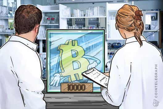 Experts Answer Question: How Did Bitcoin Reach $10000?