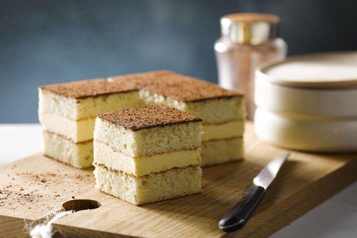 Up Cake Recipe