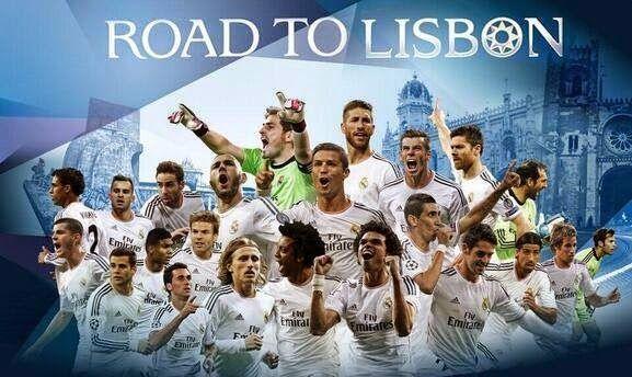 Hot News  Now: Champions League: Bayern Munich 0-4 Real Madrid (A...