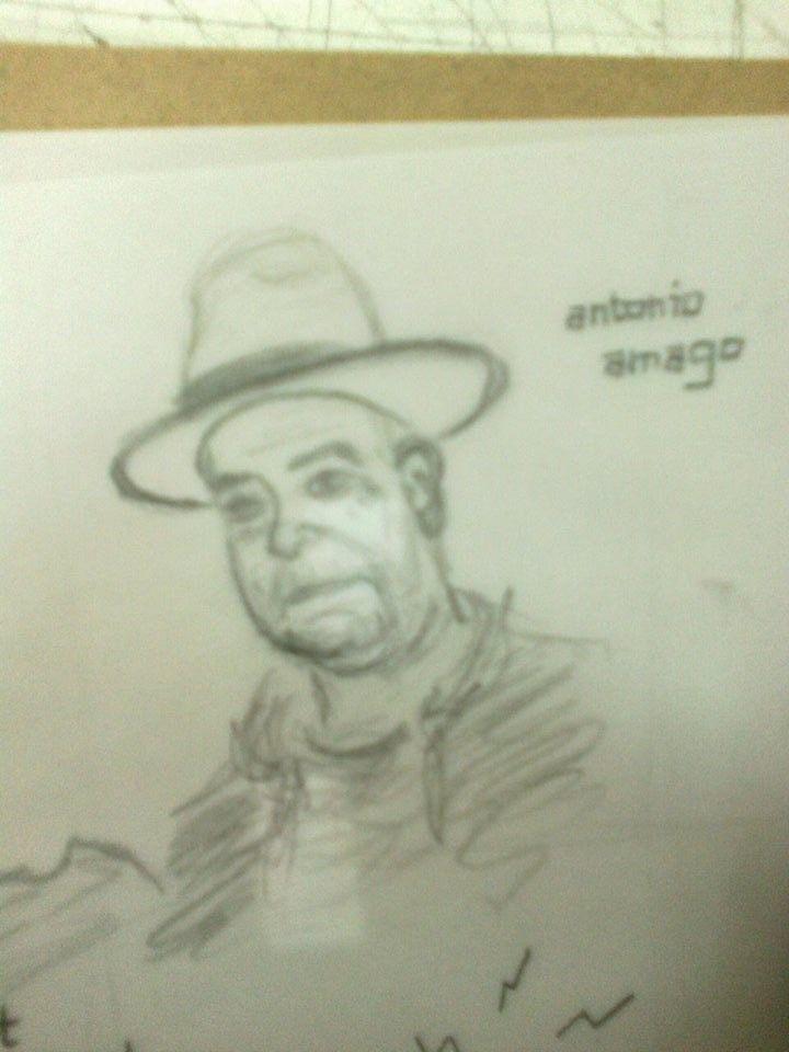 antonio amado lorenzo