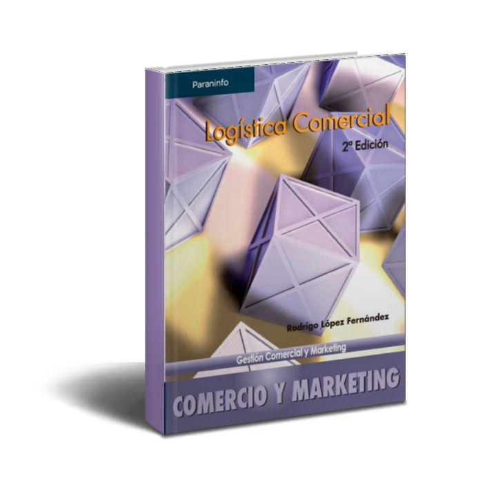 !Actualizacion !   Logística Comercial   Rodrigo Lopez Fernandez   PDF   LibrosAyuda© 2015. CC. NO COMERCIAL.  #Logistica #Comercio #Comercial #Libros #eBook #PDF #LibrosAyuda  Ir al Libro:http://goo.gl/jQAcRG