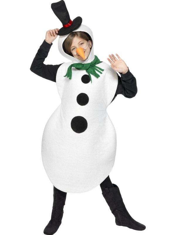 snowman costume                                                                                                                                                                                 More