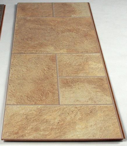 Shaw classic charm laminate flooring at menards for Classic kitchen floor tile