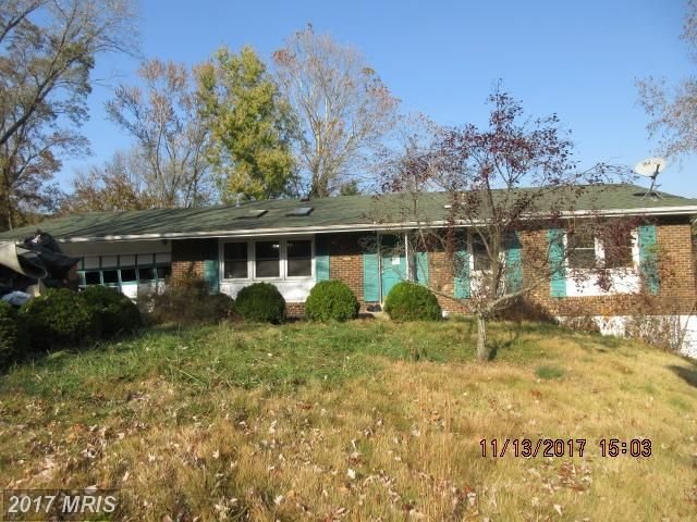 Lots of potential! 2006 BRIERHILL ROAD, FORT WASHINGTON, MD 20744  | somdrealestatenetwork.com #somdrealestate #realtorkimberlybean #princegeorgescounty