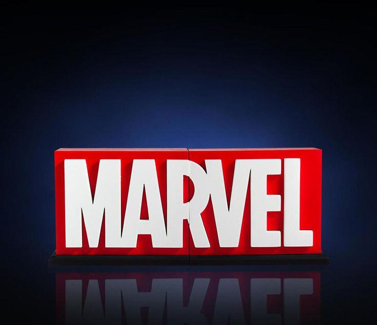 картинки логотип марвел