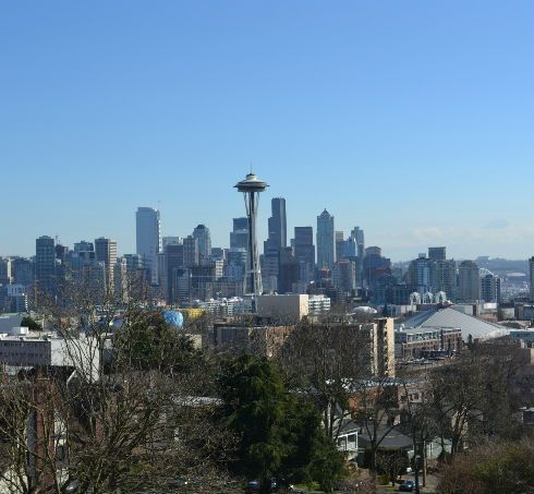 Great LGBT options in Seattle, the Emerald City. | Expedia Viewfinder Travel Blog