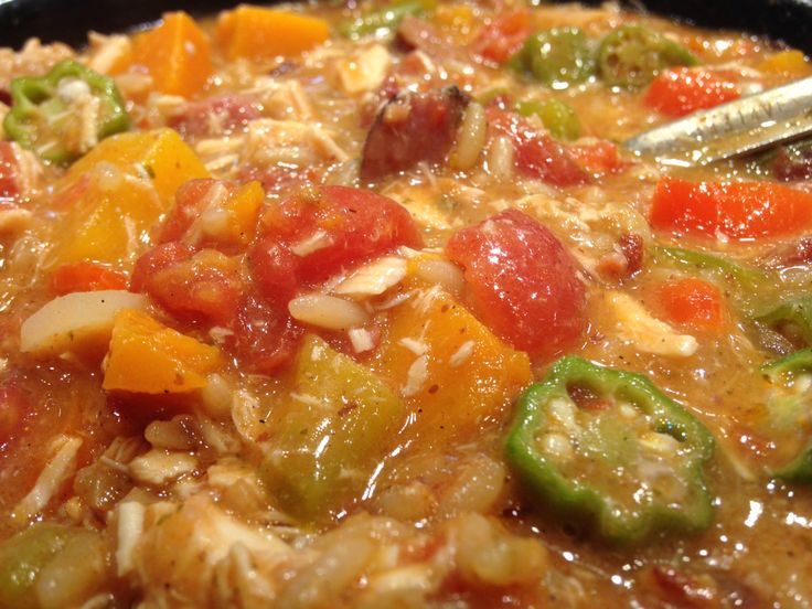Lowes Foods Recipes Gumbo