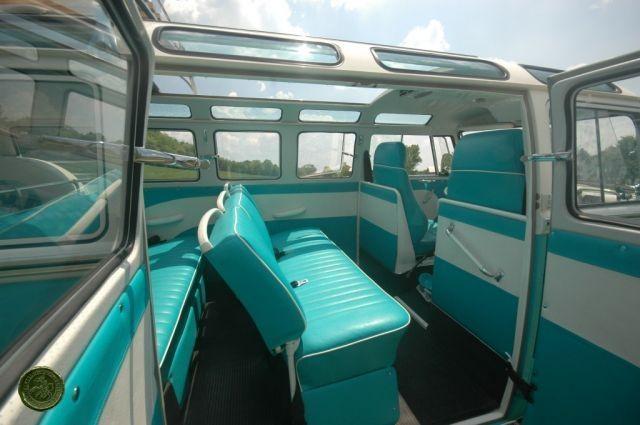 30 best vw 21 or 23 window bus images on pinterest. Black Bedroom Furniture Sets. Home Design Ideas