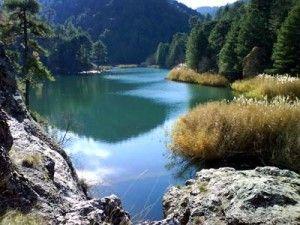 cazorla national park, jaen, spain
