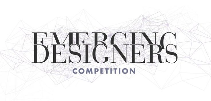 Emerging Designers Competition 2015 | Competitions | Feature | NOT JUST A LABEL