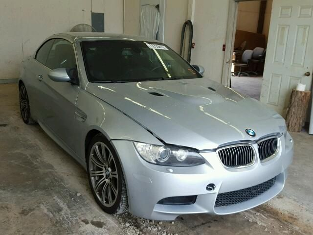 Salvage 2008 Bmw M3