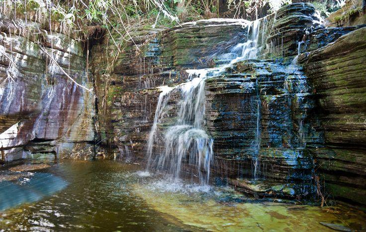 Parque Estadual do Ibitipoca - Minas Gerais (BRASIL)!!!  :-)