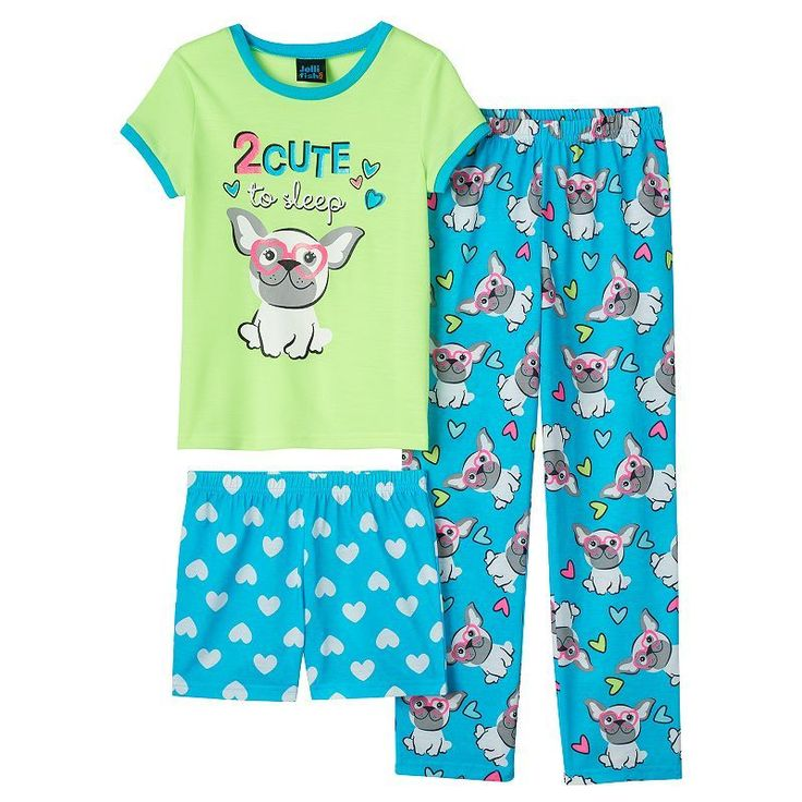 17 Best ideas about Girls Pajamas Sizes 7 To 16 on Pinterest ...