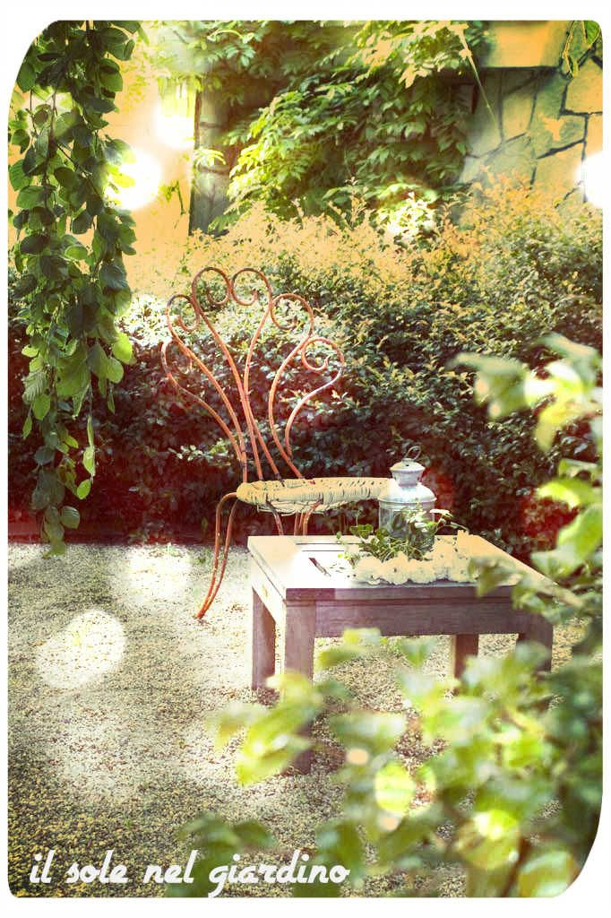 """Secret Garden"", Italy. Designed by Gabriella Mazzola"