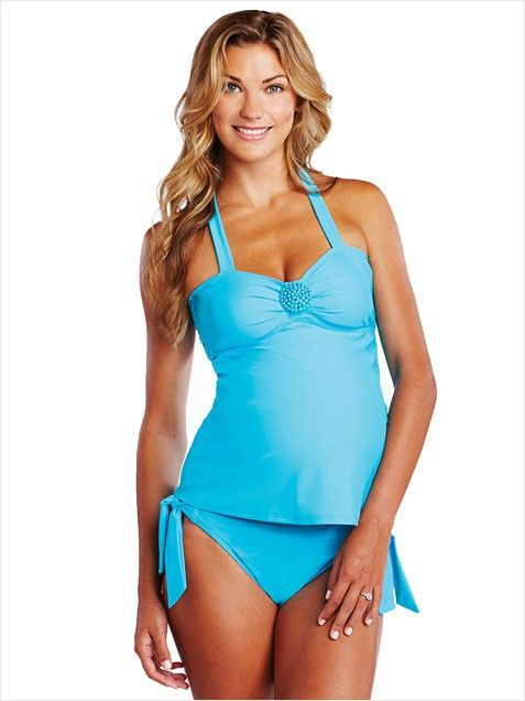 Mar 30, · Best Maternity One-Piece Swimsuits 11 Flattering One-Pieces You and Your Baby Bump Will Love. These versatile picks are not only flattering Home Country: US.