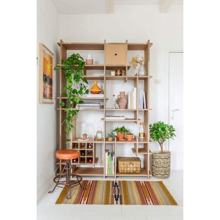 mix & eco match woonkamer naast schoorsteenmantel