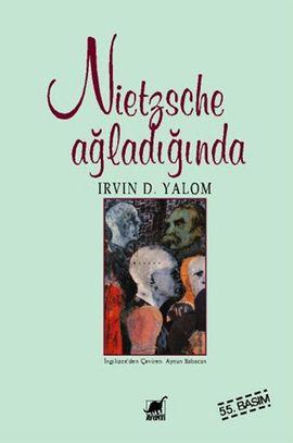 nietzsche agladiginda - irvin d  yalom - ayrinti yayinlari  http://www.idefix.com/kitap/nietzsche-agladiginda-irvin-d-yalom/tanim.asp
