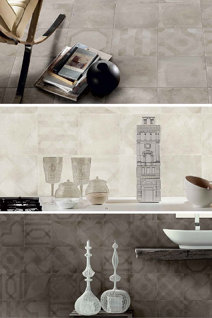 81 best commercial tiles project inspiration images on pinterest subtle designs within this vintage porcelain tile add pattern to a neutral room browse more tile like this at byrd tile in raleigh nc doublecrazyfo Choice Image