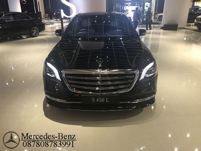 Promo Terbaru Mercedes Benz   Dealer Mercedes Benz Jakarta: Jual Mercedes Benz S 450 L Exclusive nik 2017 Deal...