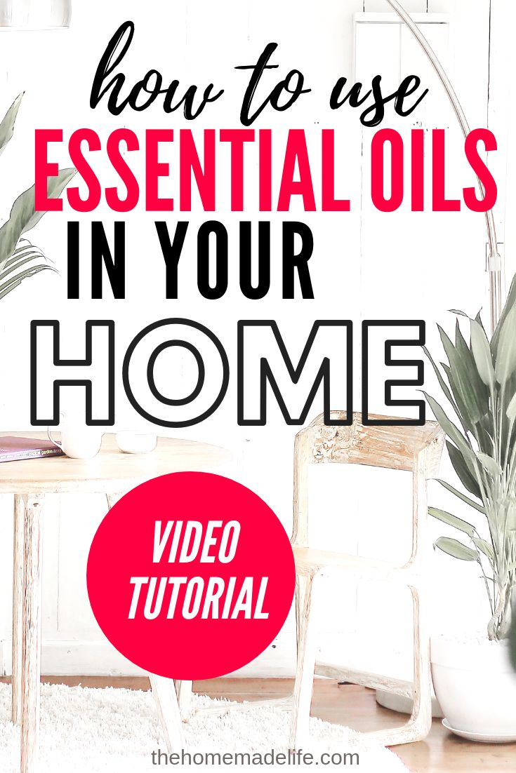 5 Immune Boosting Essential Oils