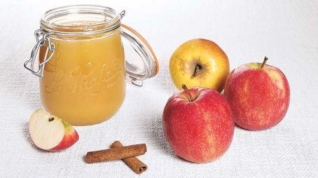 Recette Compote de pommes en conserve - Le Parfait