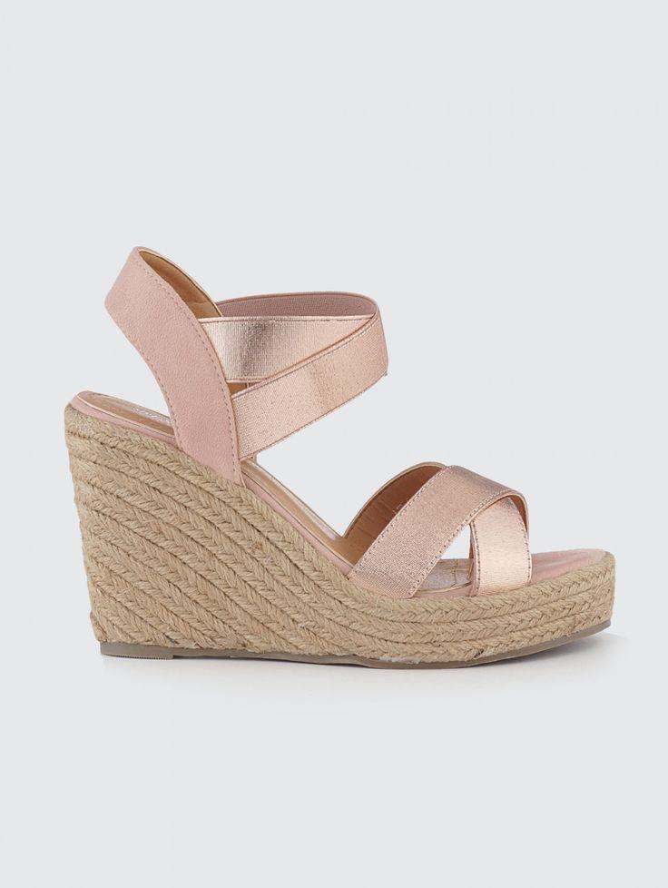 ΠΛΑΤΦΟΡΜΕΣ 610/L - The Fashion Project - Γυναικεία παπούτσια, ρούχα, αξεσουάρ