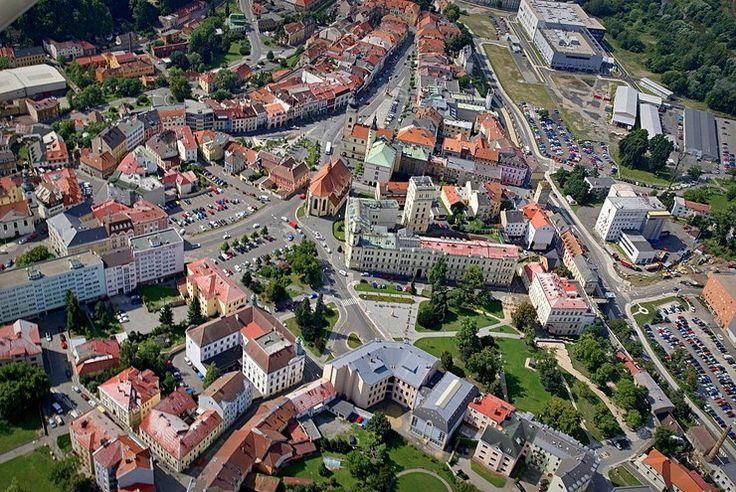 Czeski Raj - skalne miasta, zamki, wulkany i Rumcajs, Mlada Boleslav, Czechy