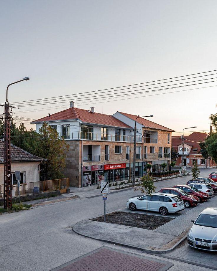 képek: Finomra csiszolt ház Rákosligeten