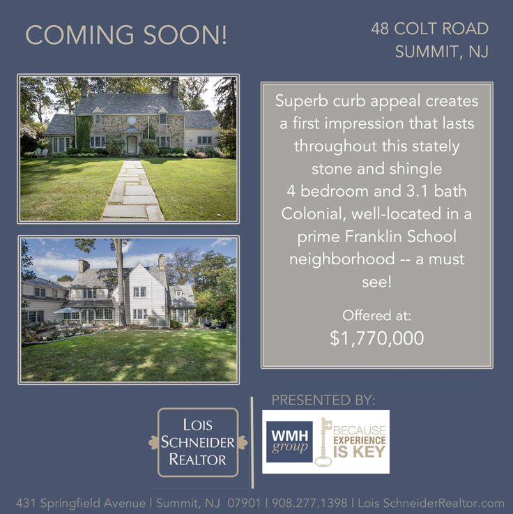 Coming Soon! 48 Colt Road in Summit, NJ, 48 Colt Road in Summit, NJ, Stone Front Colonial, Home Sweet Home, Woodland Park Neighborhood, Classic Home, Charming, Storybook setting, New to the Market, Summit, NJ, 908.376.9065, thewmhgroup.com, wmhgroup@lsrnj.com