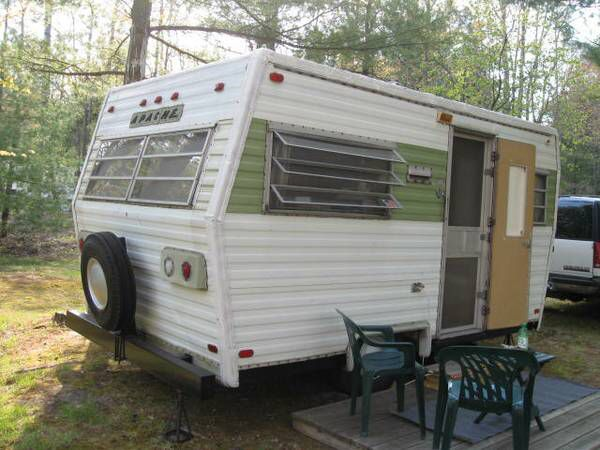129 Best Images About Apache Renovations On Pinterest Camper Cushions Camps And Pop Up Campers