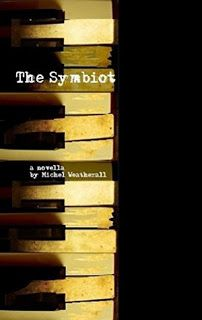 TDC Book Reviews: The Symbiot  by Michel Weatherall