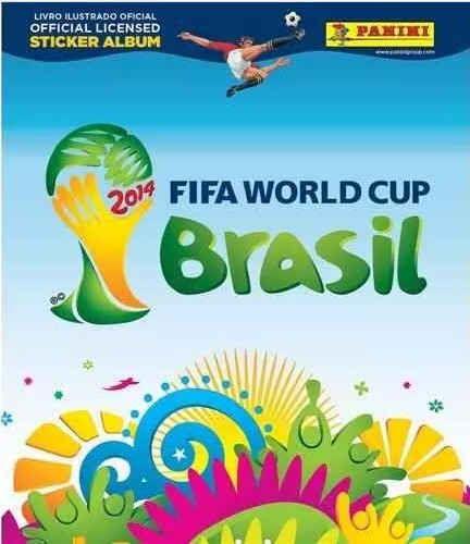 PANINI BRAZIL WORLD CUP 2014 BRAZIL FOOTBALL STICKERS PICK UP 10  | eBay