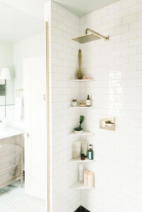 Interdesign Kent Free Standing Toilet Paper Roll Holder For